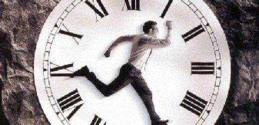 « J'ai pas le temps »